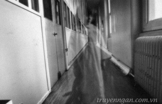 cô ý tá tự tử trong bệnh viện