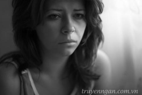 thương vợ khổ cực