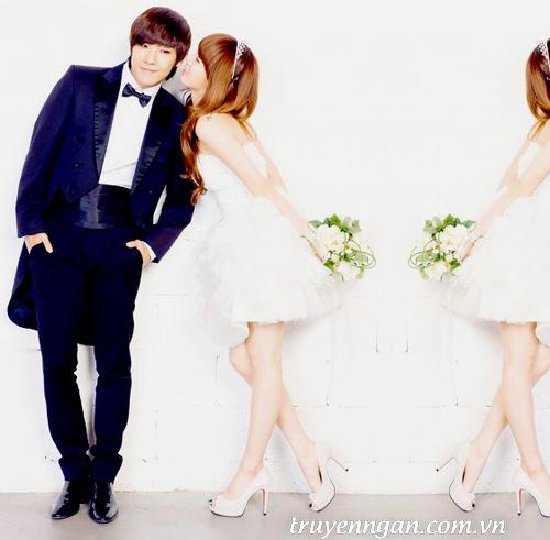 Nhật kí của một thanh niên mới làm chồng