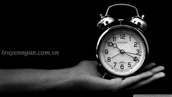 thời gian còn nhiều