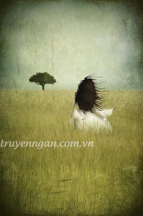 hồn ma nữ