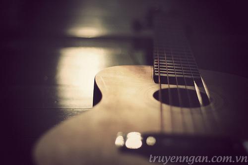 đàn ghita