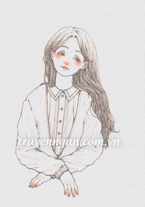 cô gái kì lạ