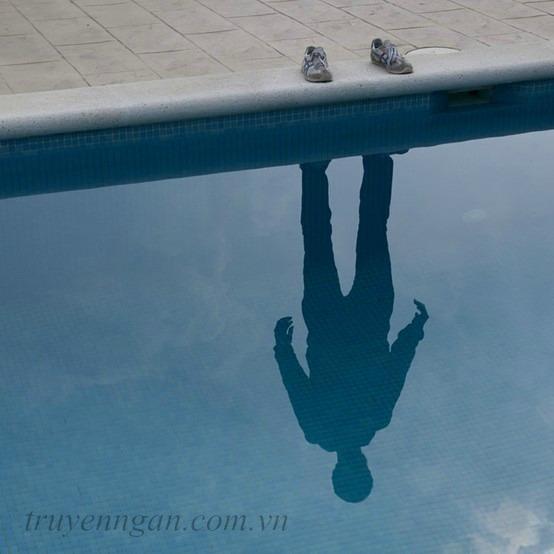Ba ngày ở bể bơi