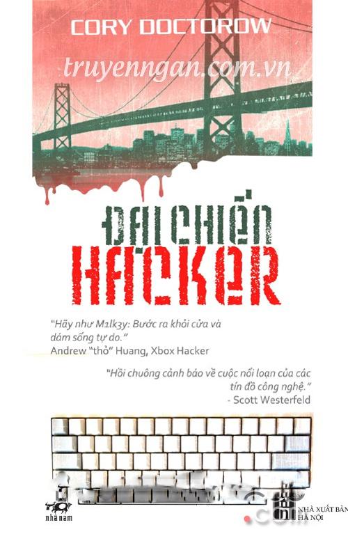 Đại chiến hacker