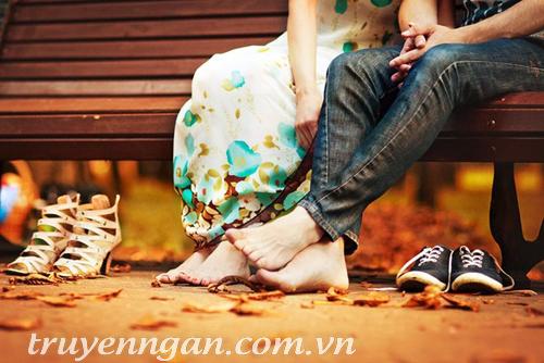 Mong đợi tình yêu