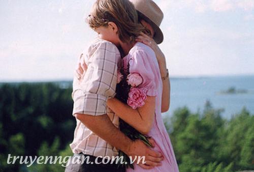tình yêu chân thành