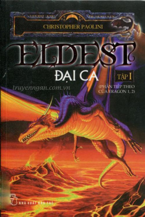 Eldest - Đại ca - Tập 1