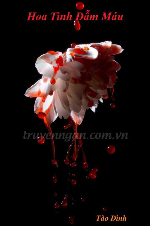 Hoa tình đẫm máu