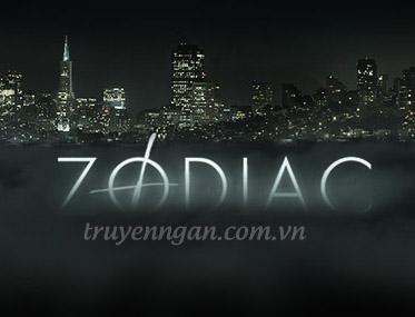 Vụ án kinh hoàng tại thị trấn Zoldiac