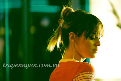 Ninh là một cô gái độc lập