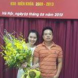 Hình đại diện của Phạm Mĩ Việt